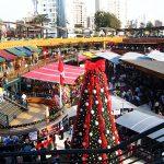 Perulainen joulu | La Vida Loca 2.0 Matkablogi | www.sarrrri.com