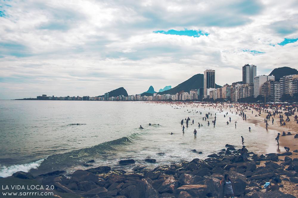 Rio de Janeiro | La Vida Loca 2.0 Travel blog | www.sarrrri.com