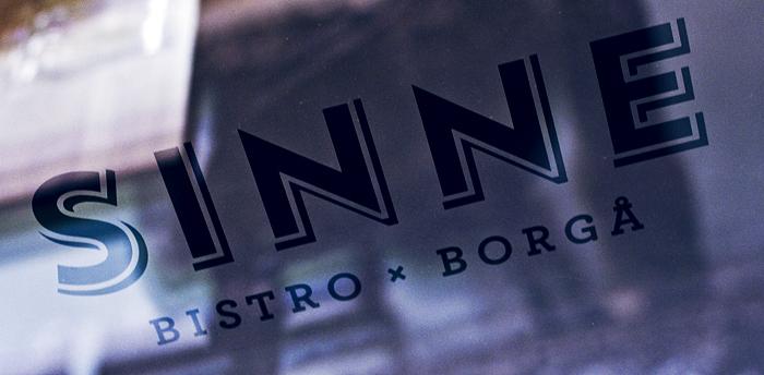 Bistro Sinne | La Vida Loca 2.0 Travel blog | www.sarrrri.com