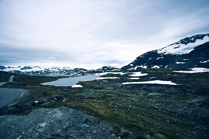 Autolla Norjassa | La Vida Loca 2.0 Matkablogi | www.sarrrri.com