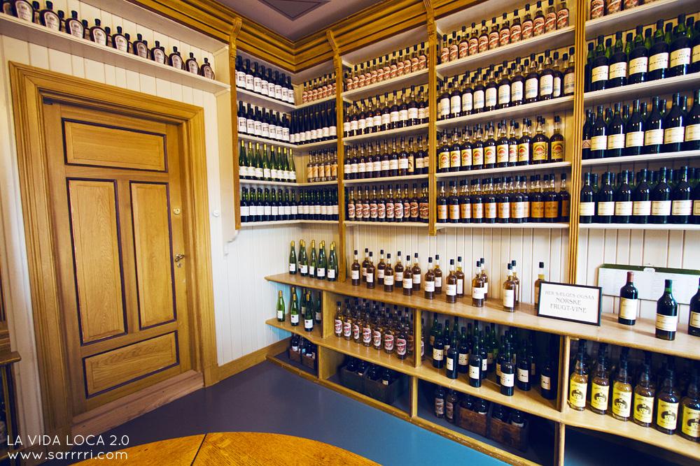 Oslo Norja | La Vida Loca 2.0 Matkablogi | www.sarrrri.com