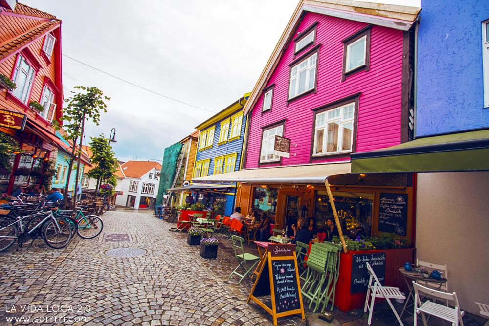 Stavanger norja matkailu