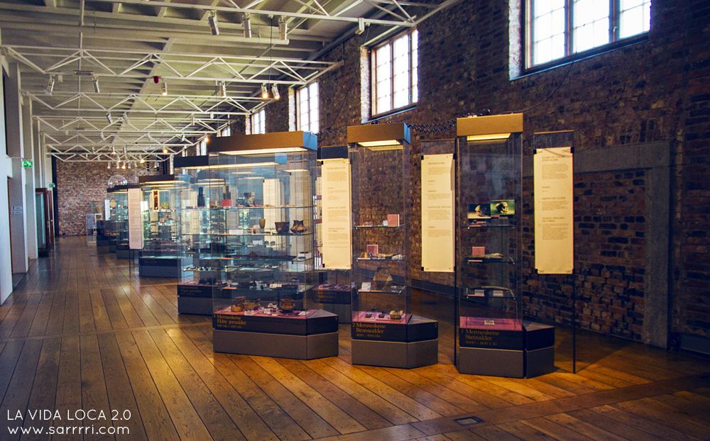 Stavangerin Arkeologinen Museo | La Vida Loca 2.0 Matkablogi | www.sarrrri.com