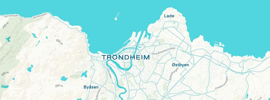 Trondheim | La Vida Loca 2.0 Mtkablogi | www.sarrrri.com