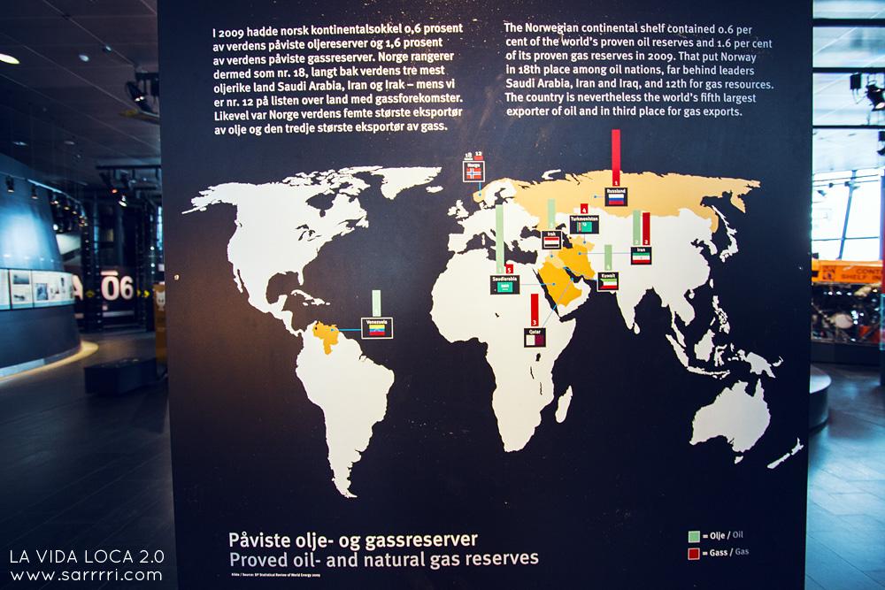 Stavangerin Öljymuseo | La Vida Loca 2.0 Matkablogi | www.sarrrri.com