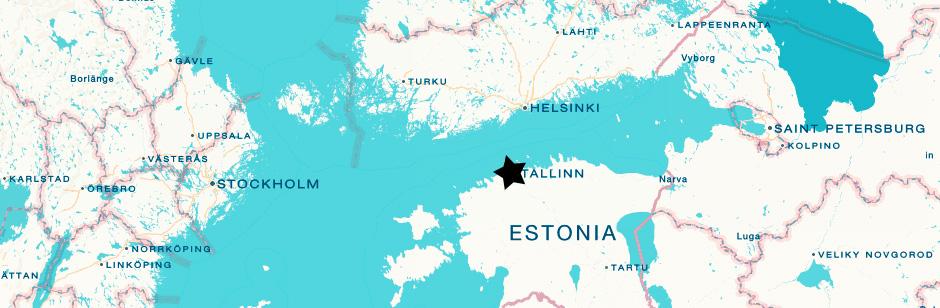 Tallinna | La Vida Loca 2.0 Matkablogi | www.sarrrri.com
