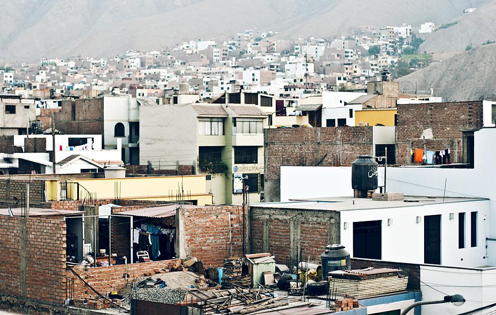 Lima | Peru | La Vida Loca 2.0 Travel Blog | www.sarrrri.com