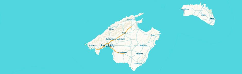Mallorca | La Vida Loca 2.0 Matkablogi | www.sarrrri.com