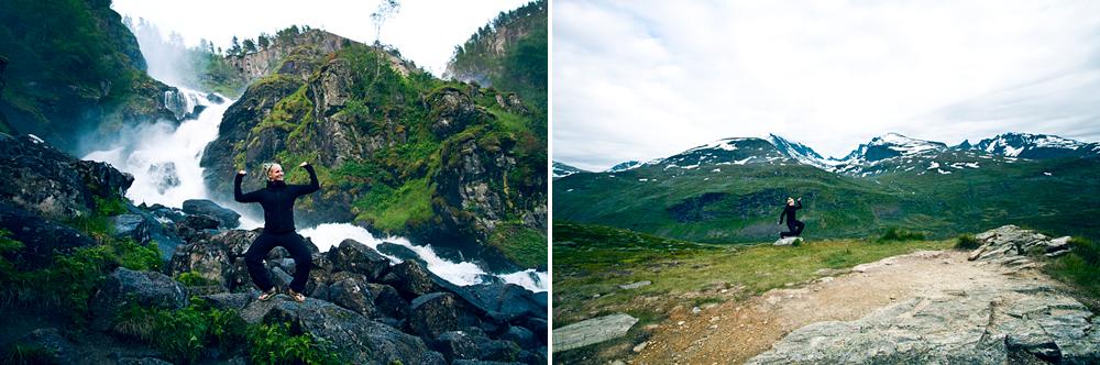 10 syytä matkustaa Norjaan | La Vida Loca 2.0 Travel blog | www.sarrrri.com
