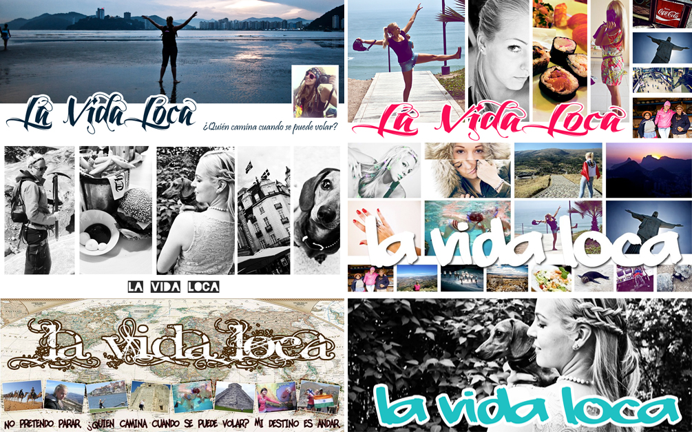 #Blogisitarina | La Vida Loca 2.0 Travel Blog | www.sarrrri.com