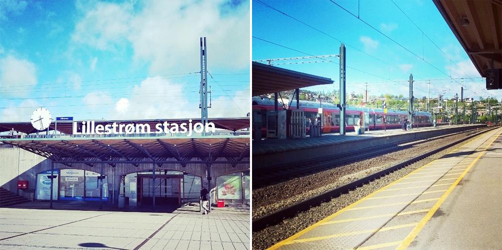 igtt juna-asemalla