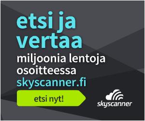 Skyscanner | La Vida Loca 2.0 Travel blog | www.sarrrri.com