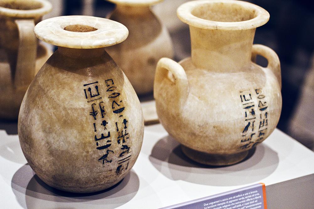 Museo Egizio | La Vida Loca 2.0 Matkablogi | www.sarrrri.com