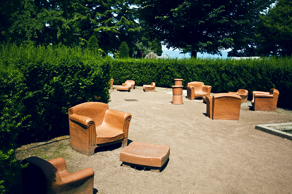 Évian-les-Bains | La Vida Loca 2.0 Matkablogi | www.sarrrri.com