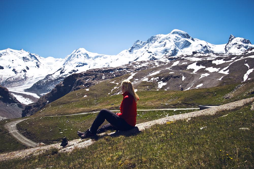 Zermatt Sveitsi