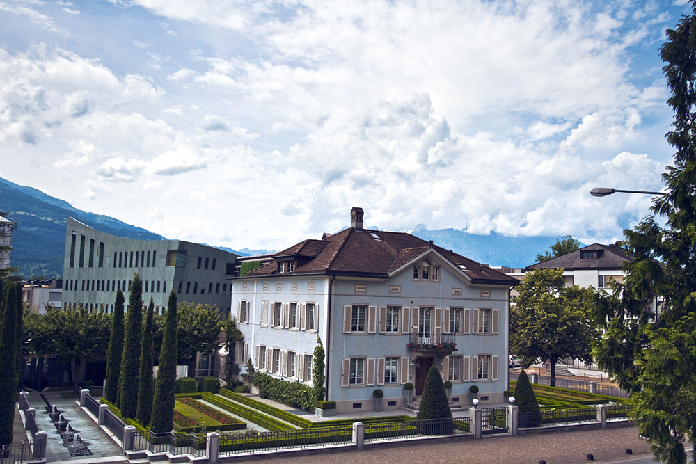 Liechtenstein | La Vida Loca 2.0 Travel Blog | www.sarrrri.com