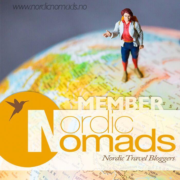 Nordic Nomads   La Vida Loca 2.0 Travel Blog   www.sarrrri.com