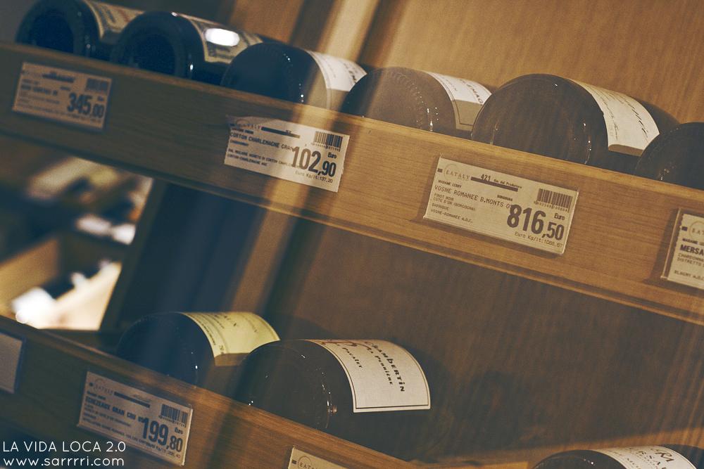 Kalliit viinit