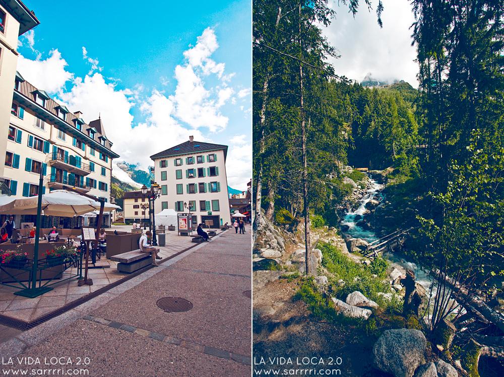 Chamonix | La Vida Loca 2.0 Travel blog | www.sarrrri.com