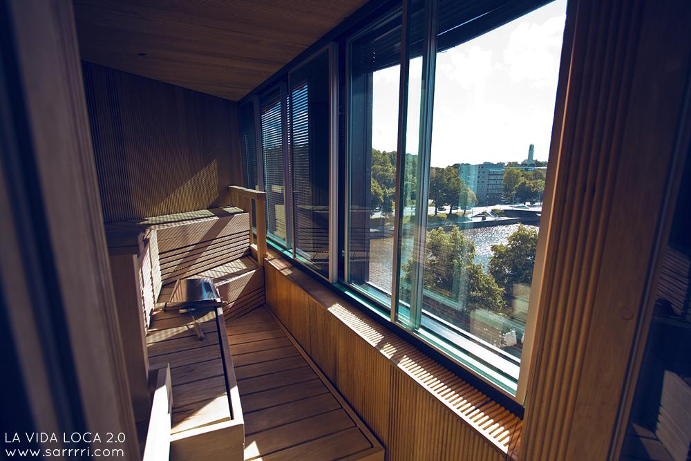 Radisson Blu Marina Palace Turku | La Vida Loca 2.0 Travel blog | www.sarrrri.com
