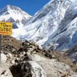 Way to everest base camp | La Vida Loca 2.0 Travel blog | www.sarrrri.com