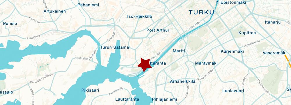Forum Marinum, Turku | La Vida Loca 2.0 Travel blog | www.sarrrri.com