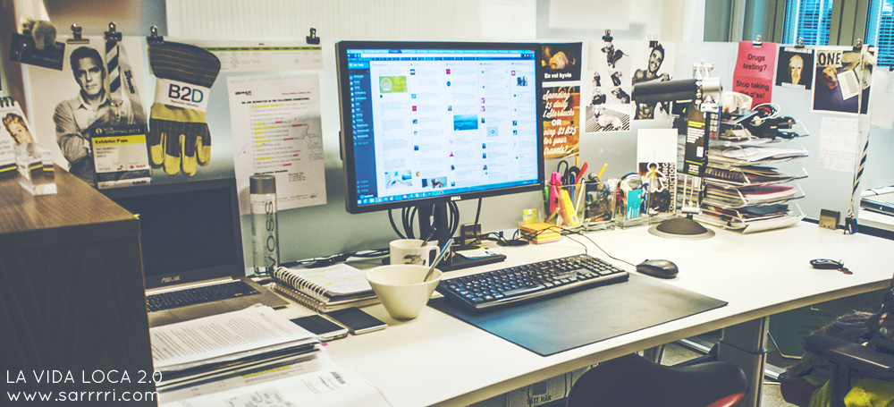 Päivä bloggaajan kanssa  | La Vida Loca 2.0 Travel blog | www.sarrrri.com