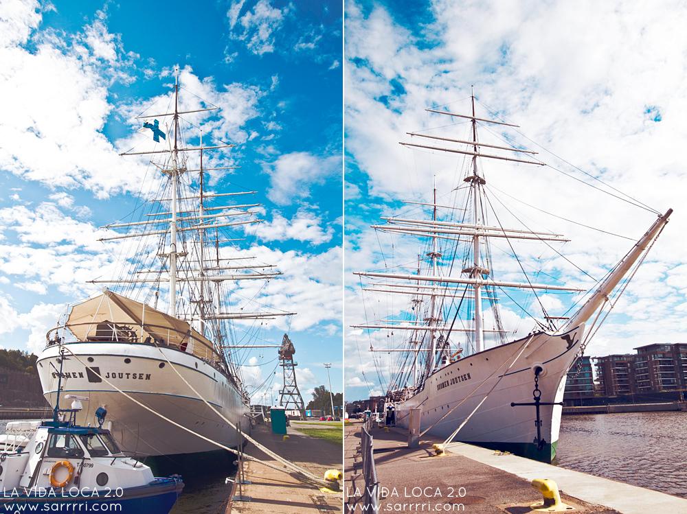 Suomen Joutsen | La Vida Loca 2.0 Travel blog | www.sarrrri.com