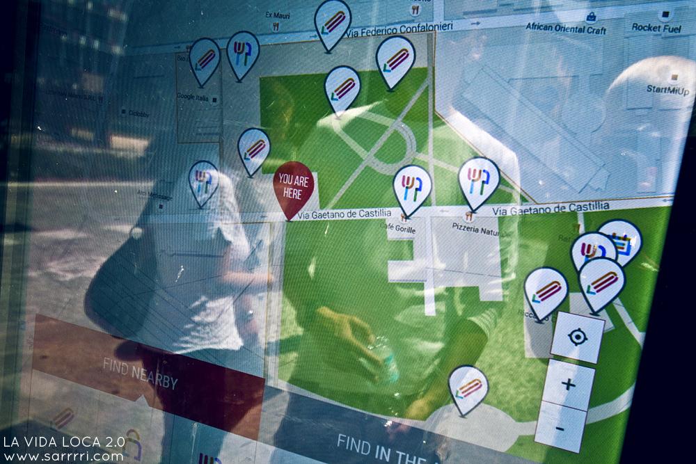 Porta Nuova Smart Community | Milano | La Vida Loca 2.0 Travel blog | www.sarrrri.com