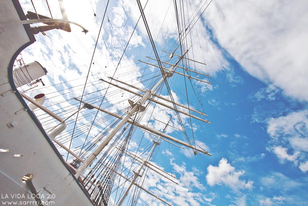 Suomen Joutsen, Turku | La Vida Loca 2.0 Travel blog | www.sarrrri.com