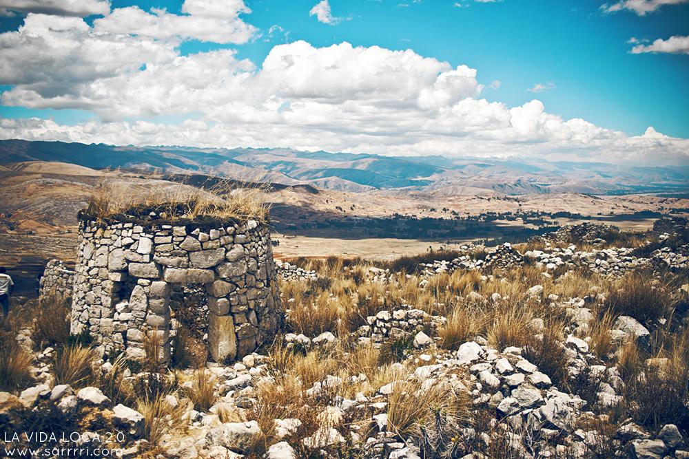 Siquillapucara | Tunanmarca | La Vida Loca 2.0 Matkablogi | www.sarrrri.com
