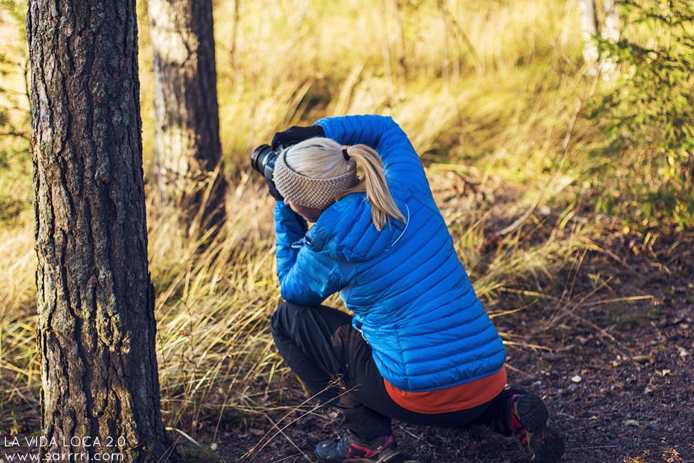 Matinsaari, Hamina | La Vida Loca 2.0 Matkablogi | www.sarrrri.com