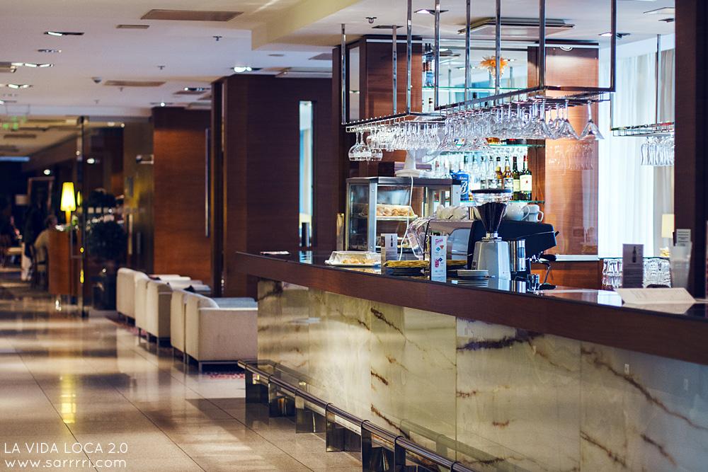 Tallink City Hotel | La Vida Loca 2.0 Matkablogi | www.sarrrri.com