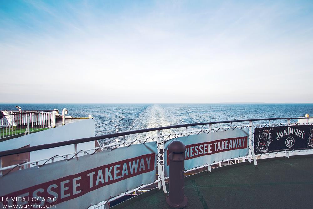 Tallink Star | La Vida Loca 2.0 Matkablogi | www.sarrrri.com