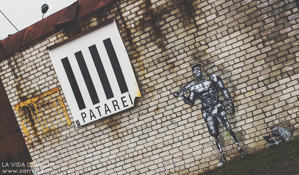 Tallinna Kalamaja | La Vida Loca 2.0 Matkablogi | www.sarrrri.com