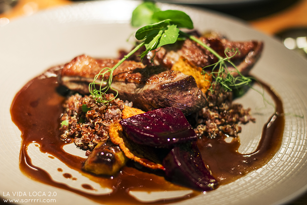 Ravintola Sfäär Tallinna | La Vida Loca 2.0 Matkablogi | www.sarrrri.com