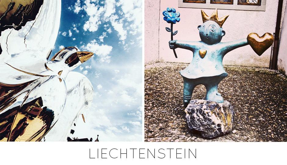 Liechtenstein | La Vida Loca 2.0 Matkablogi | www.sarrrri.com