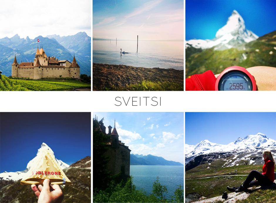 Sveitsi | La Vida Loca 2.0 Matkablogi | www.sarrrri.com