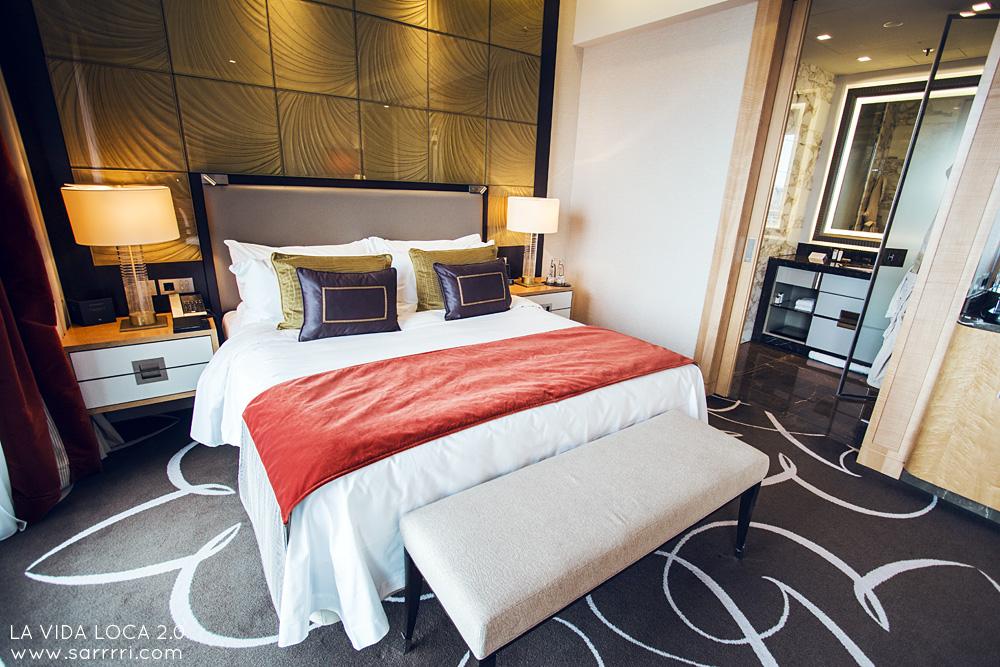 Waldorf Astoria Berlin | La Vida Loca 2.0 Matkablogi | www.sarrrri.com