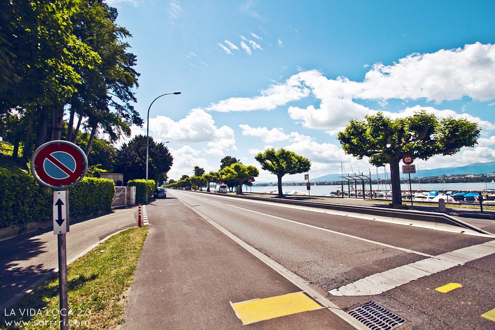 Treffit Genevessä | La Vida Loca 2.0 Matkablogi | www.sarrrri.com