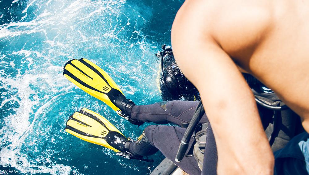Matkavinkit Aqaba sukellus