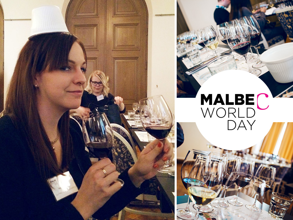 Malbec World Day Helsinki | La Vida Loca 2.0 Travel blog | www.sarrrri.com