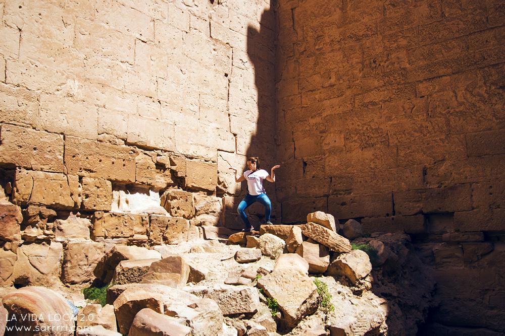 petra jordania hullu
