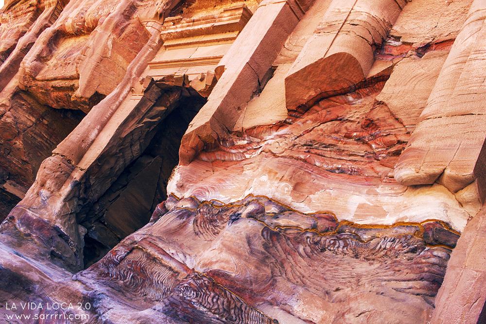 Matkavinkit Petra Jordania Aqaba