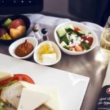 Turkish Airlines Business Class   La Vida Loca 2.0 Matkablogi   www.sarrrri.com