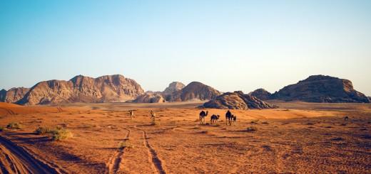 Wadi Rum   La Vida Loca 2.0 Matkablogi   www.sarrrri.com