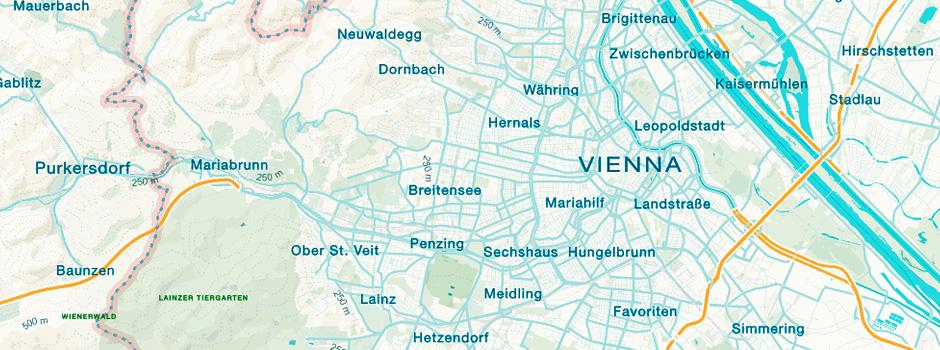 Vienna | La Vida Loca 2.0 Matkablogi | www.sarrrri.com