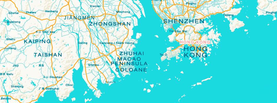 Hong Kong | La Vida Loca 2.0 Matkablogi | www.sarrrri.com