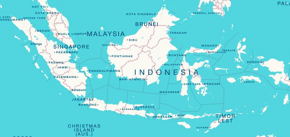 Bali | La Vida Loca 2.0 Matkablogi | www.sarrrri.com