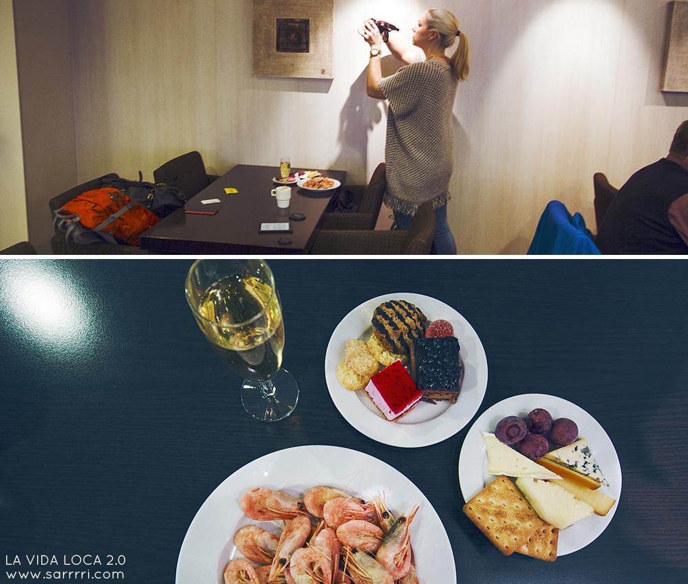 Making of | La Vida Loca 2.0 Matkablogi | www.sarrrri.com